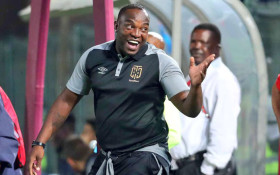 CT City sacks Benni McCarthy over poor results