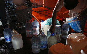 Cape Town Day Zero pushed to June #WaterCrisisUpdate