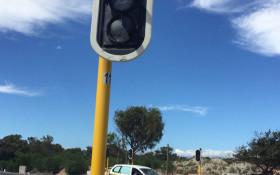 Traffic light battery theft during lockdown cost City of Cape Town R6.5 million