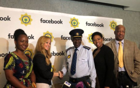 SAPS and Facebook team up to locate missing children speedily