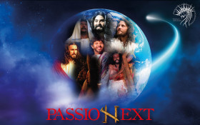 Passion Play Auditions