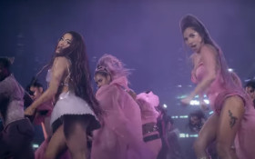 [WATCH] 'Rain on Me' new Lady Gaga and Ariana Grande collab