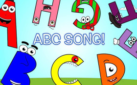[LISTEN] The Flash Drive: You've been singing the ABC song wrong!