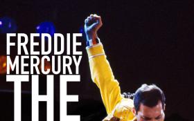 FREDDIE MERCURY: THE KING OF QUEEN (documentary)