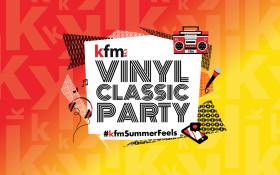 Vinyl Classic: The Summer Edition