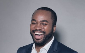 Meet the first black editor at GQ magazine, Nkosiyati Khumalo