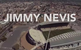 Jimmy Nevis Drops a New Music Video