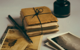 When was the last time you received a handwritten letter?