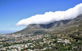 "Why are Cape Town wind's called the ""Black South Easter"" and the ""Cape Doctor""?"