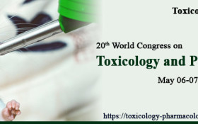 20th World Congress on Toxicology and Pharmacology