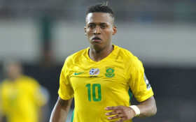 Bafana fall to Madagascar in Cosafa Cup