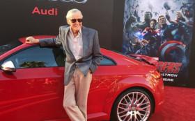 Marvel comics legend Stan Lee has died