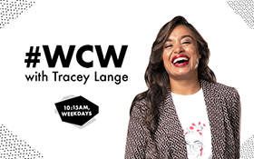 Tracey Lange's #WCW: Bianca Rousseau of African Scholars Fund