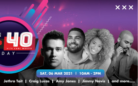 [WATCH] All the Highlights from Kfm Top 40 Day