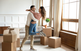 Renting vs buying property – it's an interesting calculation right now