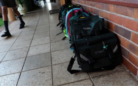 Learners in WC told to stay in school, away from unhealthy habits