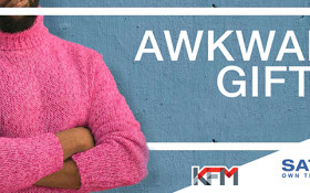 KFM Breakfast's Worst Gifts Ever