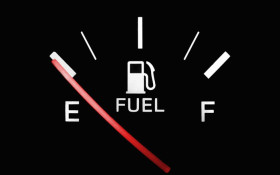 Expect an expensive Christmas if predictions of another fuel price materialise
