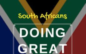 [LISTEN] #SADGT: Founder of NPO aims to improve literacy for girls in townships