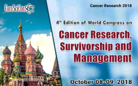 Cancer research 2018