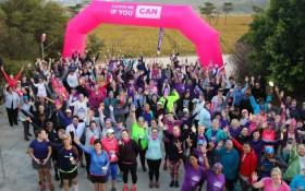 Feel Great Fitness Guide: Women's Trail Run