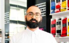 Nic Haralambous, serial entrepreneur