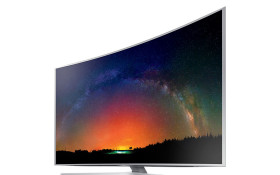 Why You Want This Samsung TV In Your Home