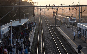 Cape Metrorail gets dedicated policing unit to improve safety
