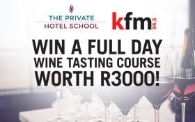 Kfm 94.5 & Private Hotel School