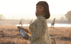 'This is my love letter to Africa' - Bonang launches her own luxury alcohol