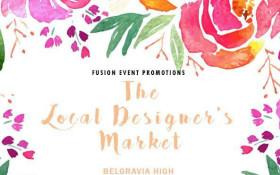 Local designer's Market by Fusion