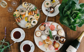 FIVE Ways to Spoil Mom this Mother's Day at Spier!