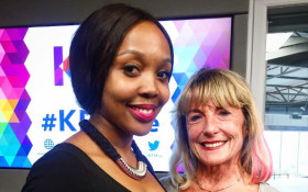 Penny Parolis Tells Us How She Got Through Cancer Treatment
