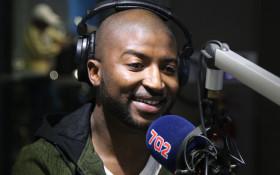 I afford myself a lot of grace, go on set, and work hard - Lerato Makhetha
