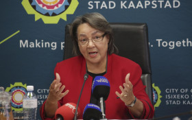Cape officials to harvest 500 million litres of new water a day