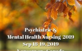 MENTAL HEALTH NURSING, PUBLIC HEALTH AND HEALTH CARE SUMMIT