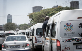 Taxi drivers, teachers, cops to be prioritised for COVID-19 vaccine - Mkhize