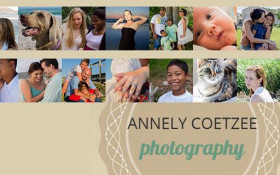 Business of the Week - Annely Coetzee Photography
