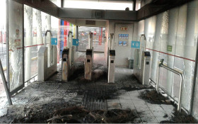 CT authorities expect Dunoon operations to resume after bus stations vandalised