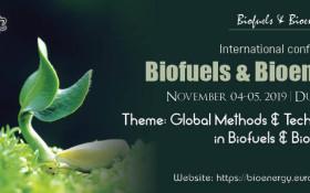 Bioenergy Conferences