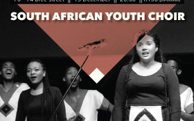 South African Youth Choir I Homecoming Volume 1