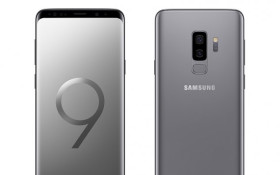 Technobyte: No more blurry pictures with Samsung Galaxy S9+