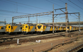 Prasa commits to having central line operating by next week