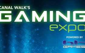 Canal Walk Shopping Centre Gaming Expo 2017