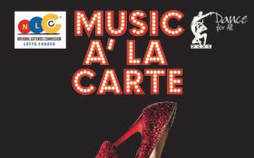 Music a' La Carte