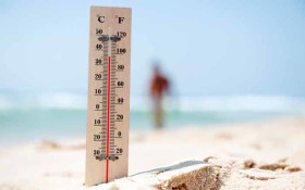 Heatwave brings record-setting temperatures across WC