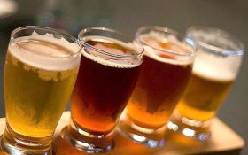 5 local breweries for International Beer Day