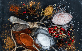 Clean label credentials: Spice up your world, naturally!