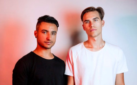 Loud Luxury overtakes Calvin Harris and Sam Smith to become the new NUMBER ONE