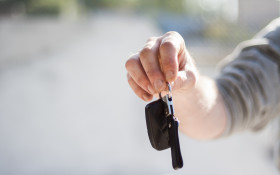 Live Your Best Life - Buying a Car